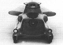 MAS-1_tank_front