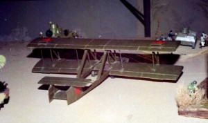 танкопланер А-40