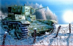 танк Т-26 образца 1939 года