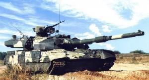 """экспериментальный танк """"Чёрный орёл"""""""