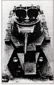 Лёгкий танк БТ-5, линейный танк БТ-5