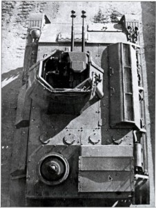 самоходная зенитная установка Т-90
