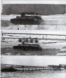 изделие Н, пусковая установка для самолётов-снарядов, Т-34
