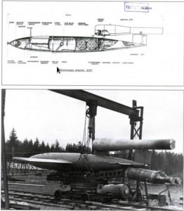 самолёт-снаряд 10ХН