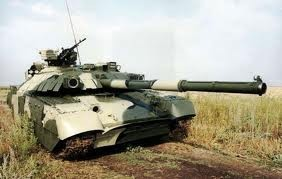 "перспективный танк ""Чёрный орёл"""