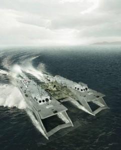 Танк на подводных крыльях. Объект 80