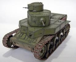 танк Т-12
