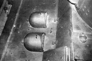 бронеколпаки фар