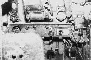 внутренний интерьер Т-35