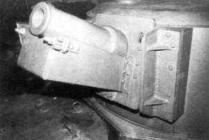 Т-35 главный калибр