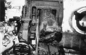 Т-35 76 мм пушка