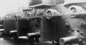 т-35 корпус