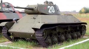 танк Т-50 завод 174 осень 1941 года