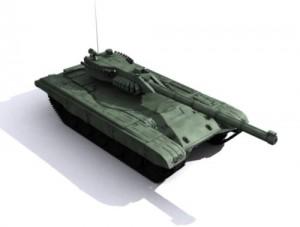 прототип Армата