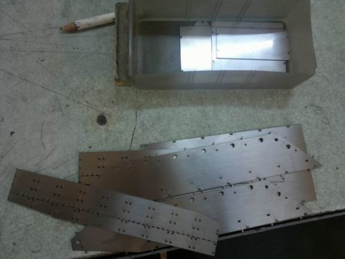модель объект-199