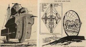 картинки из газет 1916 года