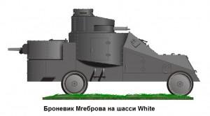 Броневик Мгеброва