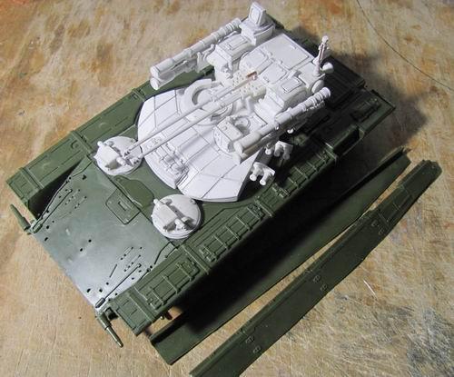 БМПТ модель