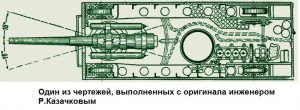 танк Менделеева Проект