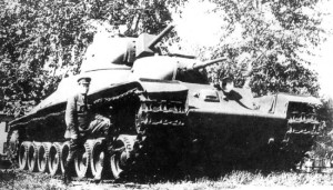 Т-100 Полигон