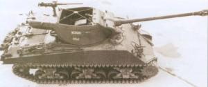 САУ М10 США