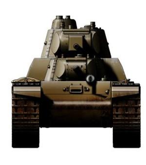танк прорыва Т-100