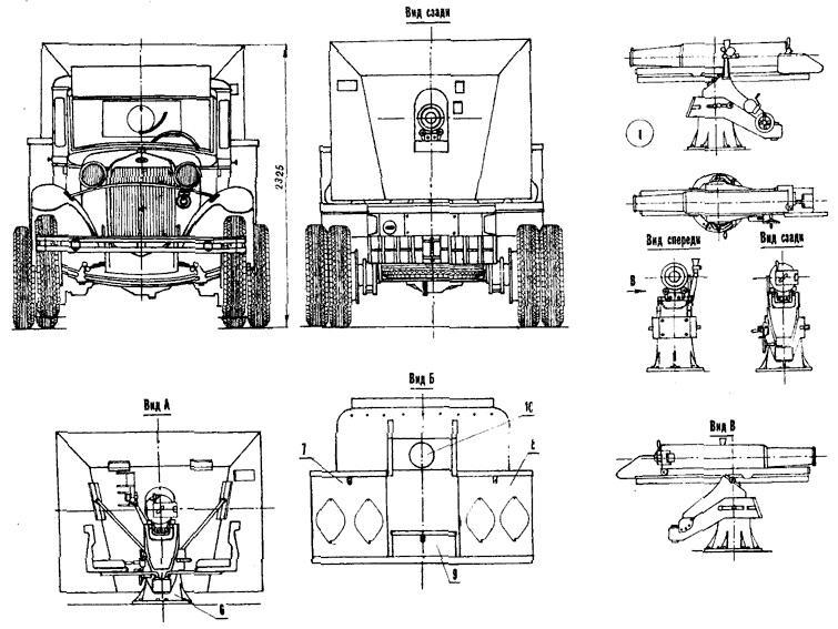 чертежи СУ-1-12