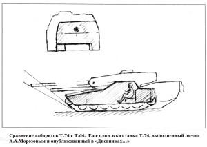 Т-74-2
