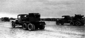 СУ-1-12 Карельский фронт