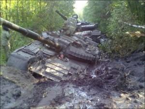 танки грязи не боятся 3