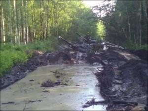 танки грязи не боятся 4