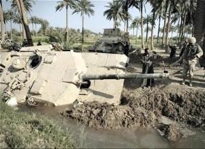 танки грязи не боятся 5