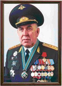 генерал Маев