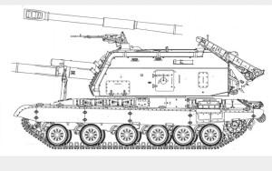 САУ 2С19