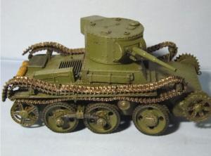КТ-26 модель-копия