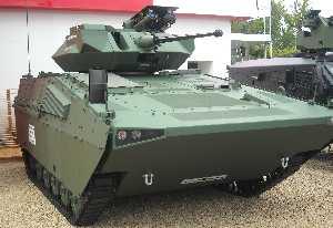 БМП M2 CZ