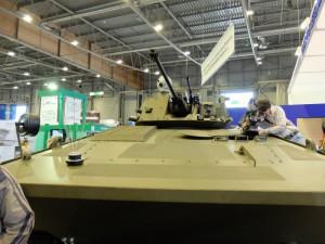 BMP-M2 CZ