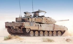 Леопард-2А7