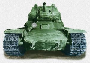 КВ-13