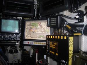 боевое отделение леопард-2а7