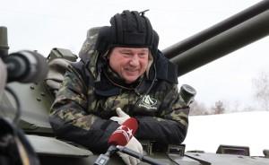 ГК ВДВ РФ Шаманов