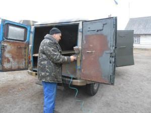 бронетехника Украины 2