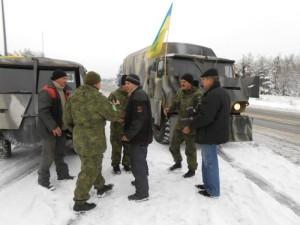 Бронетехника Украины 12