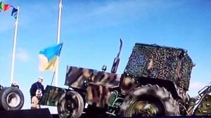 Бронетехника Украины 13