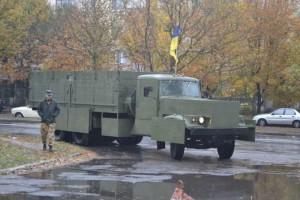Бронетехника Украины 15
