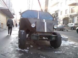 Бронетехника Украины 16
