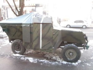 Бронетехника Украины 17