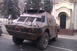 Бронетехника Украины 19