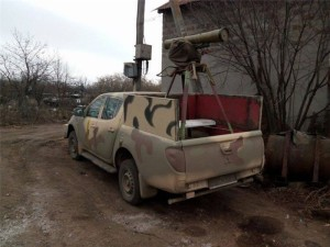 Бронетехника Украины 21