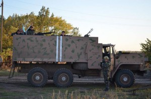 Бронетехника Украины 25
